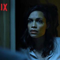 ¿Abandona Rosario Dawson las series de Marvel?