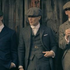 Peaky Blinders no terminará en su 5ª temporada
