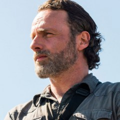 ¿Deja Andrew Lincoln (Rick) The Walking Dead?
