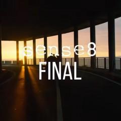 Nuevo tráiler del final de Sense8