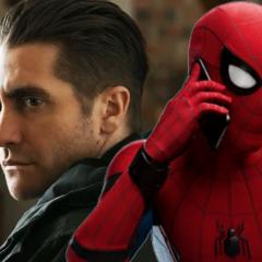 Marvel: Jake Gyllenhaal en negociaciones para 'Spiderman 2′