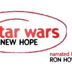 Lucasfilm cruza Star Wars con Arrested Development