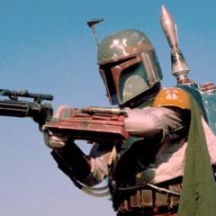 Lucasfilm trabaja en 'una historia de Star Wars' sobre Boba Fett