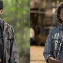 The Walking Dead asciende a 2 intérpretes a regulares
