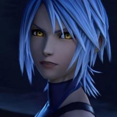 Aqua oscura en Kingdom Hearts 3, teorías por doquier