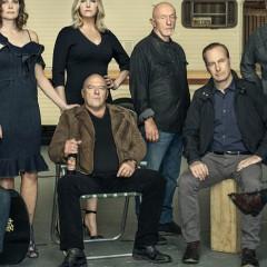 Lo más interesante de la reunión del cast de Breaking Bad
