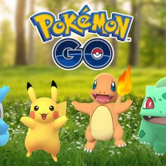 Pokémon GO: por fin se podrán hacer intercambios