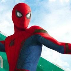 Tom Holland revela el título de la secuela de Spider-man