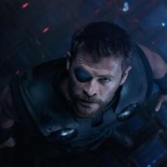 Chris Hermsworth habla sobre Vengadores 4