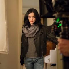 Krysten Ritter dirigirá un episodio de la 3ª tanda de Jessica Jones