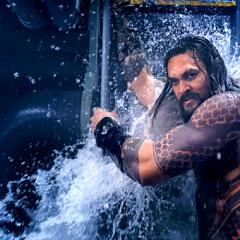 """Nuevas imágenes de """"Aquaman"""""""