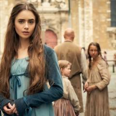 'Los Miserables: primeras imágenes de la serie 'no musical'