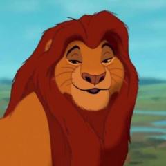 Disney: foto de Mufasa en el live-action de 'El Rey León'