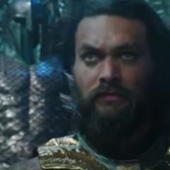 'Aquaman' estrena nuevo y su más completo tráiler