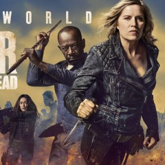 Fear The Walking Dead renueva por una 5ª temporada