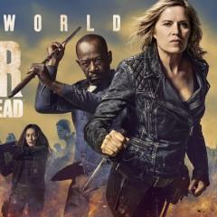 Fear The Walking Dead renueva por una 5ª temporada