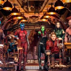 Los actores de Guardianes de la Galaxia muestran su apoyo a James Gunn