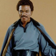 Billy Dee Williams (Lando Calrissian) ficha por el Episodio IX de Star Wars