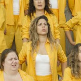 Miriam Rodríguez hará un cameo en Vis a Vis