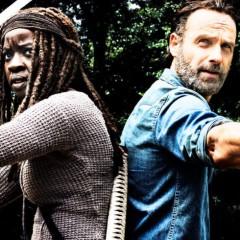 The Walking Dead: Danai Gurira asegura que nadie reemplazará a Rick