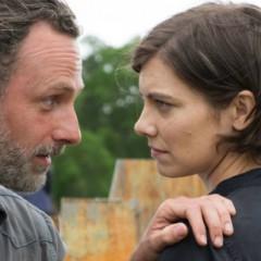 The Walking Dead: todo lo que sabemos del adiós de sus protagonistas