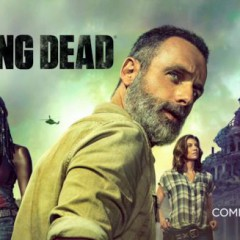 The Walking Dead: primer tráiler de la novena temporada