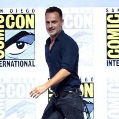The Walking Dead: Andrew Lincoln confirma su marcha