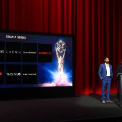 Curiosidades de las nominaciones a los Emmy 2018
