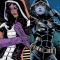 Se confirman las compañeras de Harley Quinn en su spin-off
