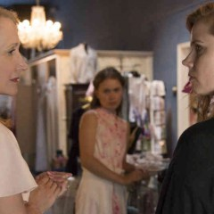 Heridas abiertas se quedará como miniserie en HBO