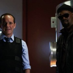 Capitana Marvel rejuvenecerá a Nick Fury y Phil Coulson