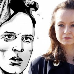 Samantha Morton será la villana Alpha en The Walking Dead