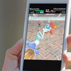 Los combates PvP llegarán a Pokémon Go! a finales de año