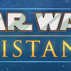 Star Wars: Resistance, la nueva serie de animación de la franquicia