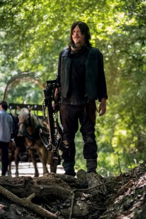 The Walking Dead 3