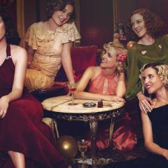 Las chicas del cable renueva por una 4ª temporada
