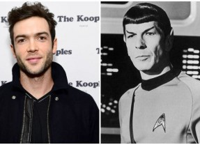 Star Trek: Discovery encuentra a su Spock en Ethan Peck