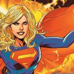 Supergirl | Warner Bros y DC planean película