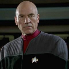 Patrick Stewart volverá a ser Jean-Luc Picard en una serie de Star Trek