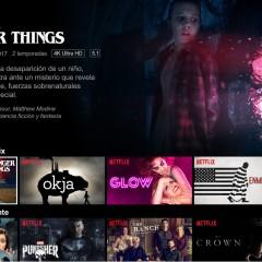 Amazon, HBO y Netflix obligadas a tener producción europea en sus catálogos