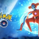 Deoxys sustituye a Mewtwo en las incursiones EX de Pokémon Go!