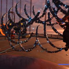 Los 10 mundos de Kingdom Hearts 3