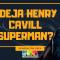 Las dudas de Warner con Henry Cavill y su Superman