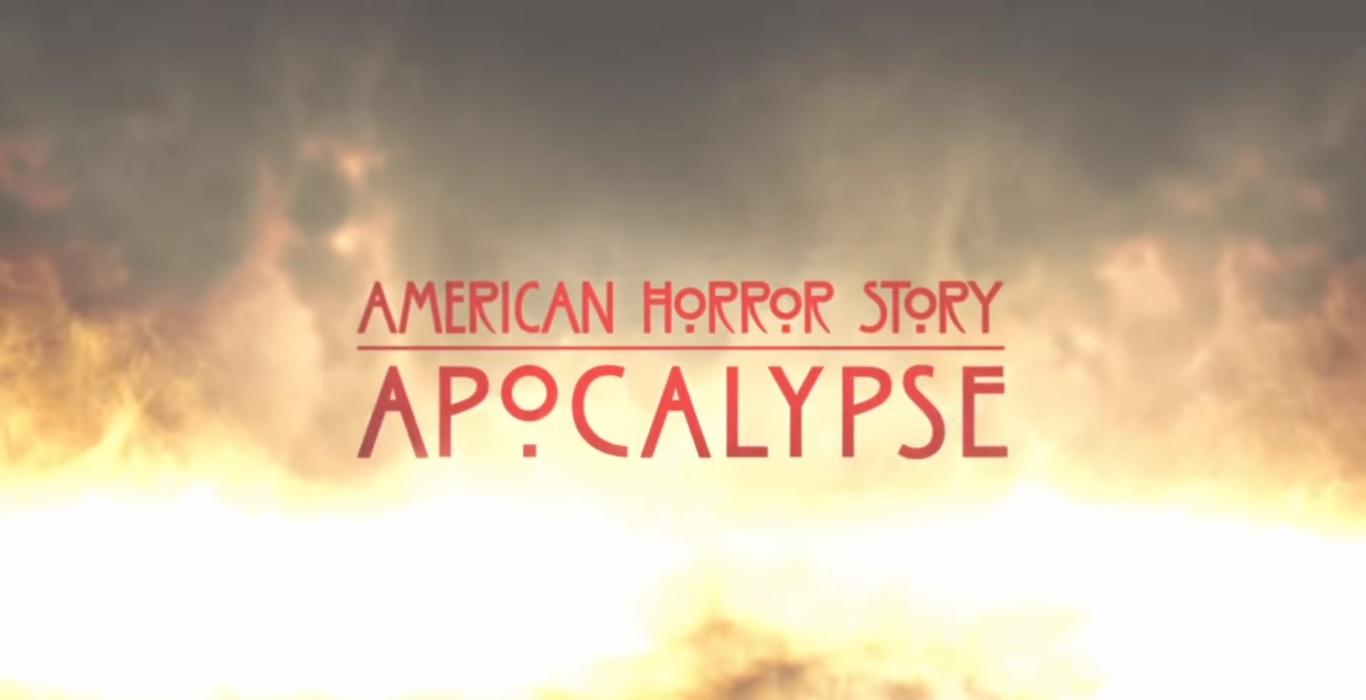 nueva temporada de American Horror Story