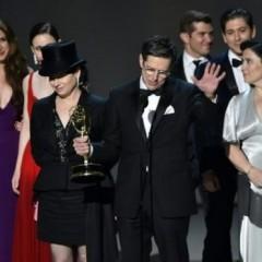 Palmarés de los Emmy 2018