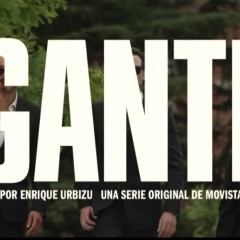 Movistar+ estrena Gigantes el 5 de octubre