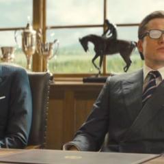 Confirmada Kingsman 3, que se estrenará el 9 de noviembre