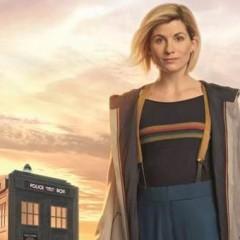 La Doctor Who de Jodie Whittaker se estrena con gran éxito