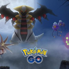 Comienza el macro evento de Halloween en Pokémon Go!