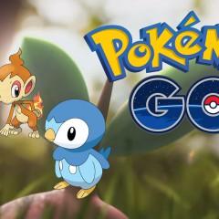 Las 22 evoluciones de la cuarta generación (Sinnoh) en Pokémon Go!